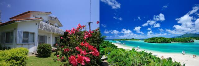 """画像5: 水中でのウエディングが叶うマリンドレス・ALLIES、石垣島で""""マリンフォトウエディング""""をスタート"""