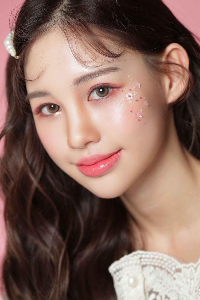 画像2: 韓国コスメセレクトショップ「CREE`MARE」が選ぶ!バレンタインメイクにぴったりの韓国コスメ3選