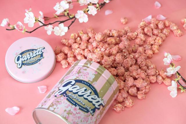 画像1: 春色ときめくイチゴづくしの期間限定レシピが今年も登場!