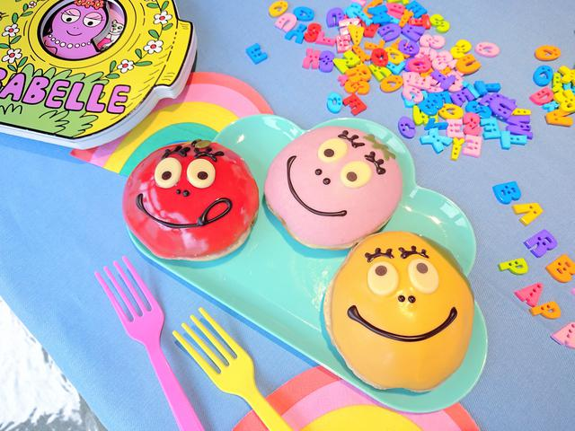 画像: Fruity Barbapapa