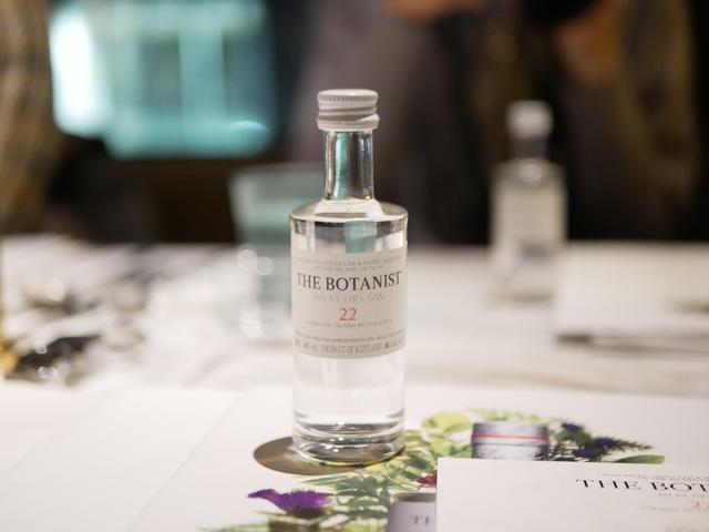 画像: スコットランド・アイラ島唯一のジン!「The Botanist」とは?