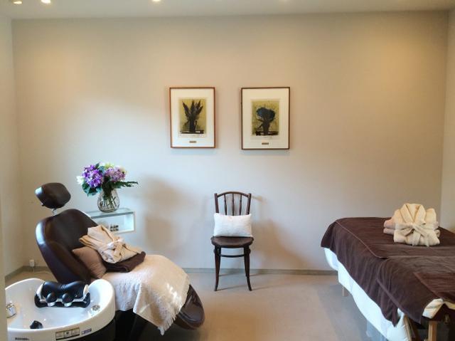 画像2: 南青山の邸宅型エステサロン「アユアラングレース」でラグジュアリーなエステ体験ができるホワイトデーギフト