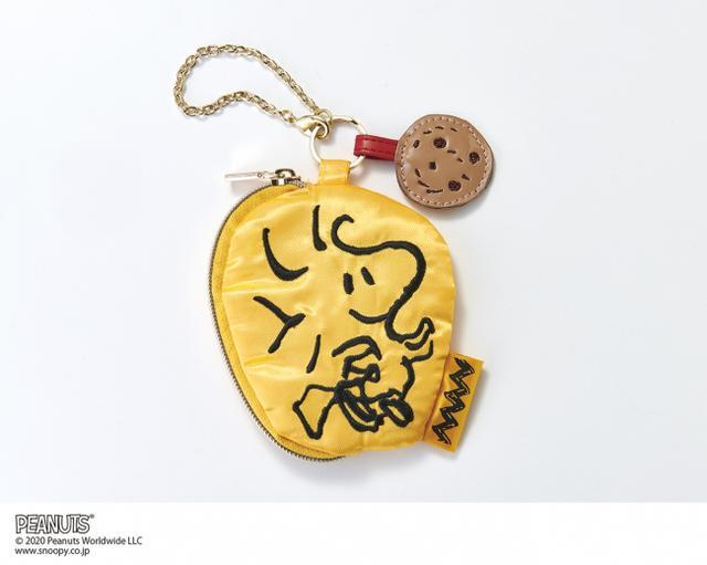 画像14: 食いしん坊なスヌーピーが可愛い!ジュエルナローズ×PEANUTSのトラベルシリーズ