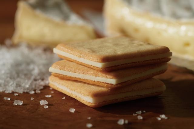 """画像2: ホワイトデー限定!「東京ミルクチーズ工場」より、人気のクッキー2種詰合せが""""限定ギフトボックス"""" に入って新登場"""