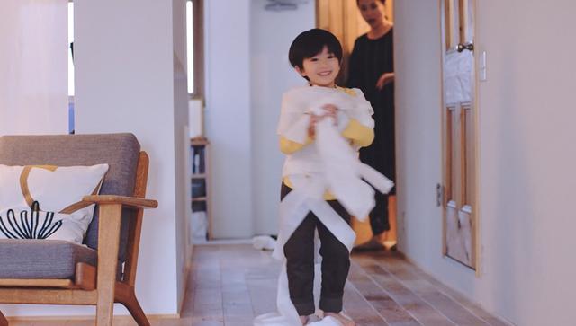 画像: 子どもの成長に寄り添う人を応援するショートムービー『ぜんぶまるごと』
