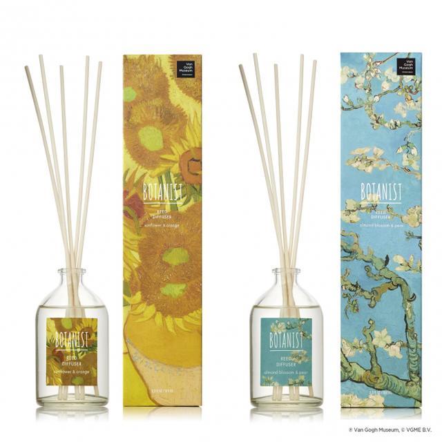 画像2: ■サンフラワー&オレンジの香り ■アーモンドブロッサム&ペアーの香り