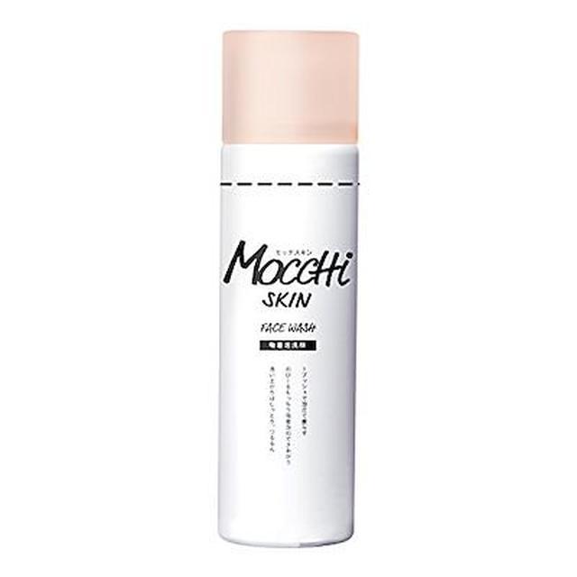 画像: [Qoo10] モッチスキン 吸着泡洗顔単品 : コスメ
