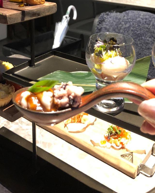 画像5: 【レポ】名古屋・栄 モダン中華ディナーを頂くなら「グランカザン」