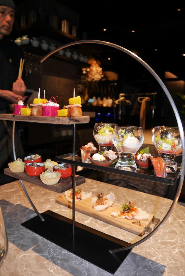 画像4: 【レポ】名古屋・栄 モダン中華ディナーを頂くなら「グランカザン」