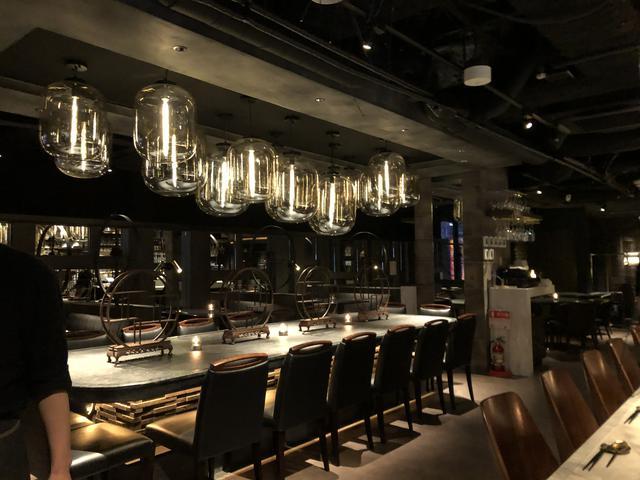 画像2: 【レポ】名古屋・栄 モダン中華ディナーを頂くなら「グランカザン」