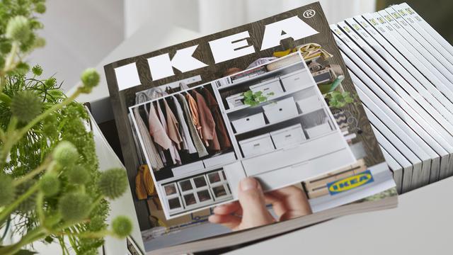 画像: IKEAカタログ 2020春夏 |IKEA【公式】