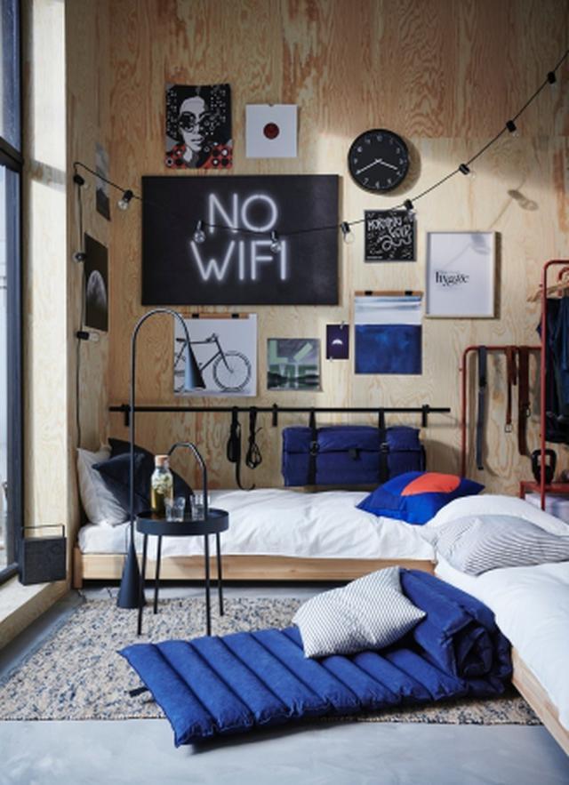 画像4: 『IKEAカタログ 2020 春夏』のお部屋を一部公開