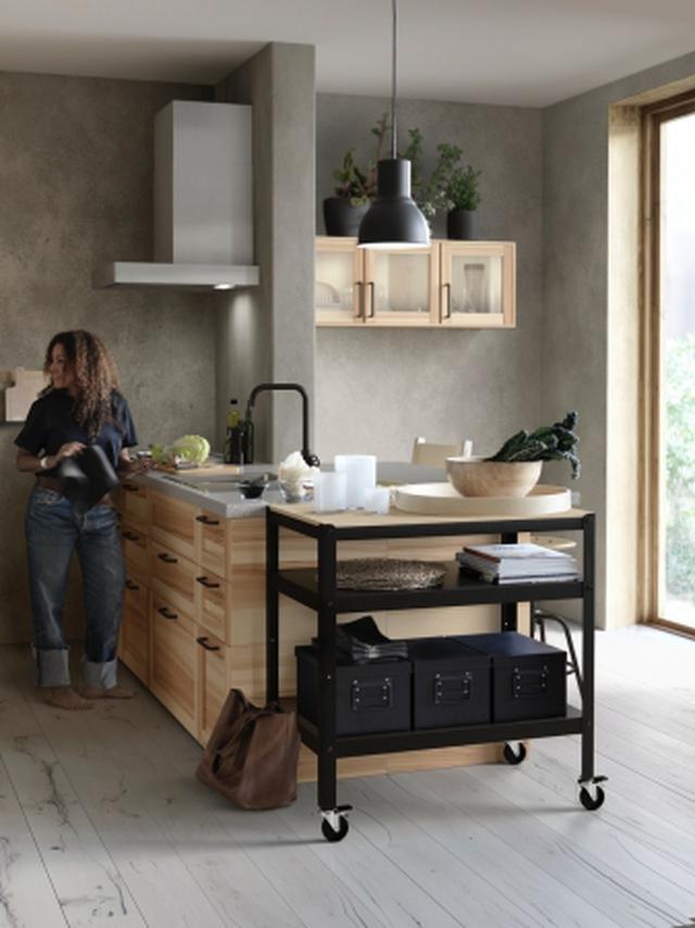 画像3: 『IKEAカタログ 2020 春夏』のお部屋を一部公開