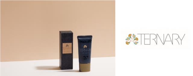 画像6: 新ブランド「TERNARY」誕生!1色でどんな肌にもなじむ!ファンデーション新発売。