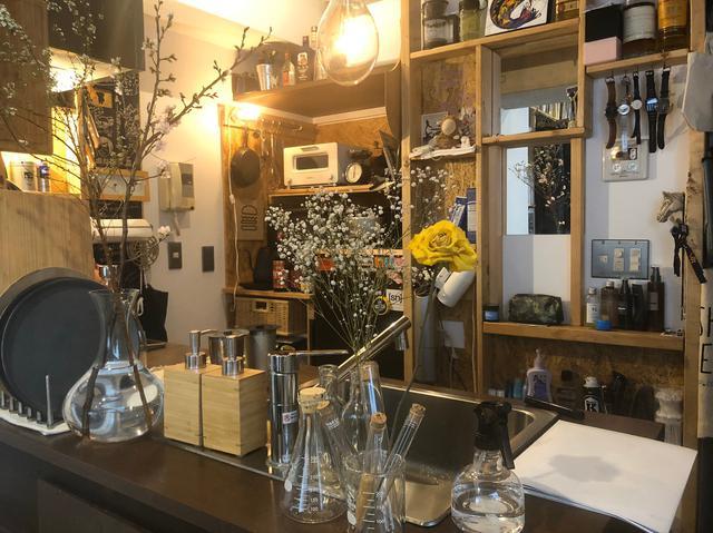 画像2: 自分だけのカフェ部屋ライフが手に入る空間「iCafe」