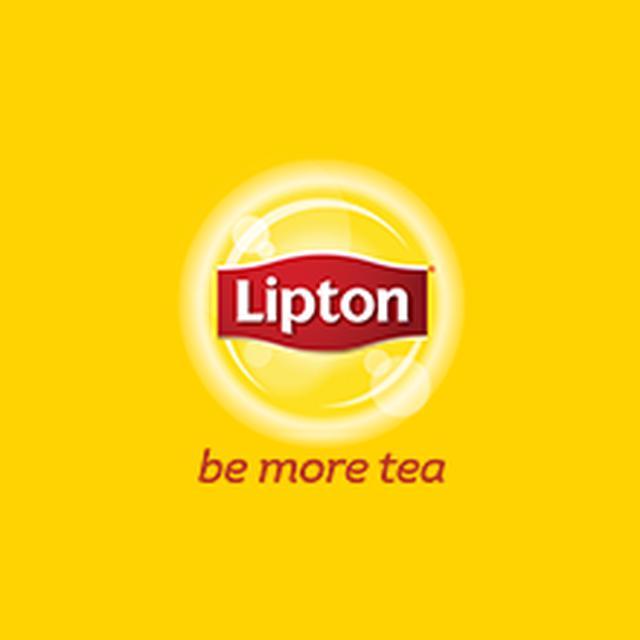 画像: 紅茶の専門家リプトン | 紅茶の専門家リプトン(Lipton)