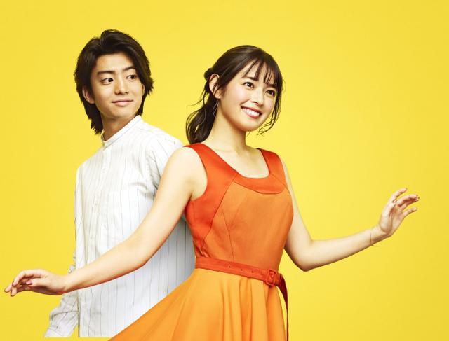 画像1: 伊藤健太郎さんと矢作穂香さんが レジーナクリニック新TVCMイメージキャラクターに就任!