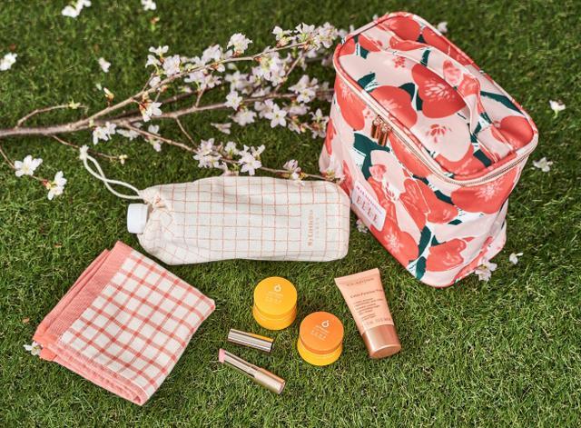 画像: フランス流のピクニックを楽しめる、3月の My Little Box の中身は…?