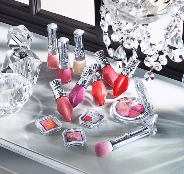 画像: JILL STUART Summer Collection | NEW ITEM | JILL STUART Beauty 公式サイト