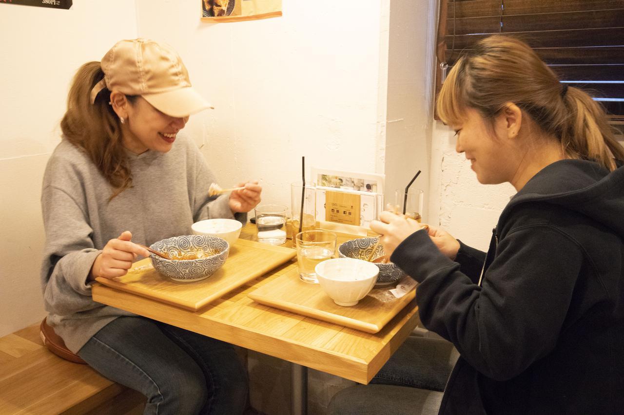 画像2: お客様の食べたいメニュー1位「からあげ」がREISM STANDのゆる薬膳になって登場