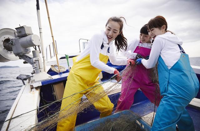 画像: 【リゾナーレ熱海】漁ガールステイ