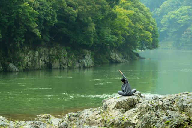 画像: 【星のや京都】水辺の好日~春の養生~