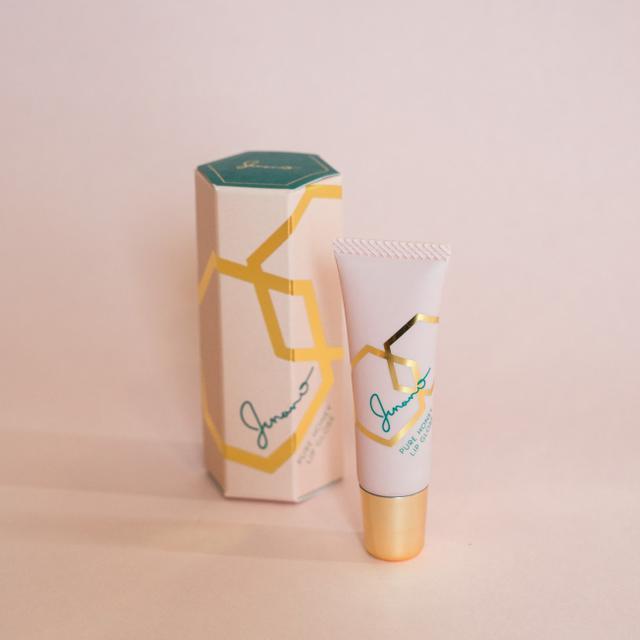 画像2: 美しいデザインと自然成分にこだわったオーガニックコスメ「Junano」新発売!