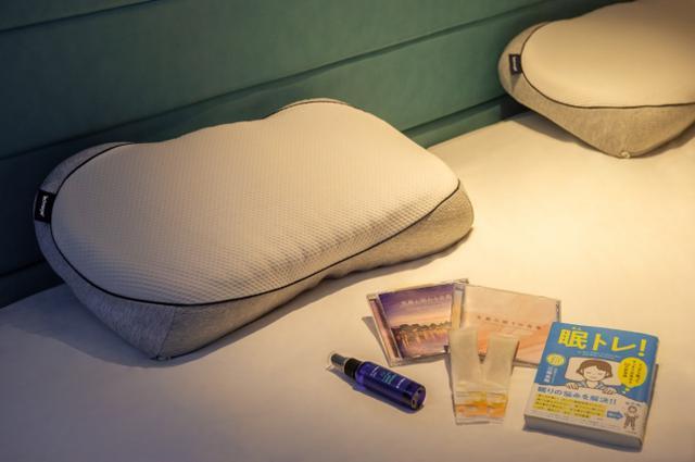 画像1: 【ザ・プリンス パークタワー東京】健康な身体づくりを支える「質の良い睡眠」を提供する宿泊プラン