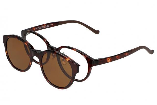 """画像5: 1本で""""メガネとサングラスの"""" 2WAYで便利な「Zoff NIGHT&DAY」がリニューアル発売"""