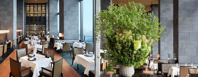 画像2: 【アマン東京】イタリアンレストラン「アルヴァ」で春のフルーツが満載のデザートをコースで楽しむ『ドルチェ in アルヴァ』を開催
