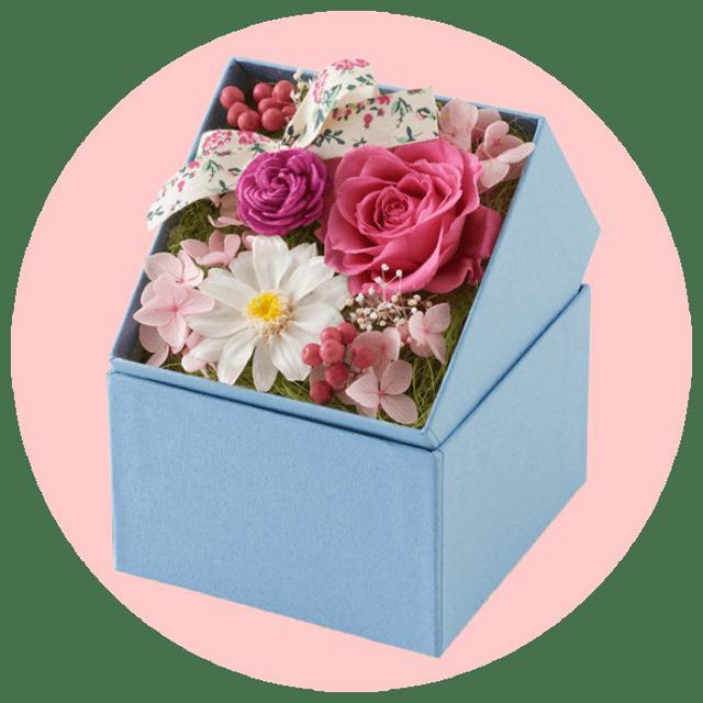 画像3: 今年もバラエティ豊かに!母の日には、お花と一緒においしいスイーツを贈りませんか?