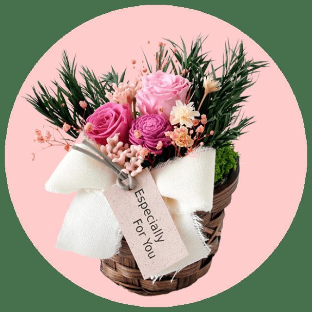 画像4: 今年もバラエティ豊かに!母の日には、お花と一緒においしいスイーツを贈りませんか?