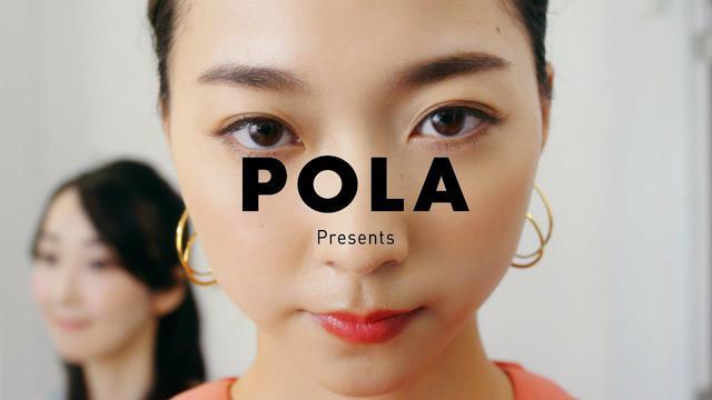 画像: POLA「BI-HA-DANCE(ビハダンス)」紹介ムービー(60秒)/株式会社ポーラ #BIHADANCE #ビハダンス #ポーラ www.youtube.com