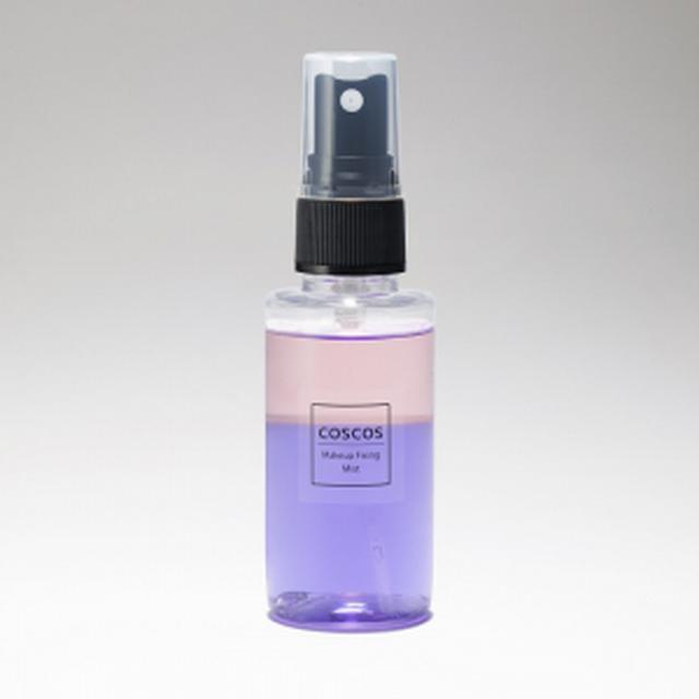 画像: 汗・皮脂に強く、乾燥も防ぐ!美容液とオイルの2層式ミスト。