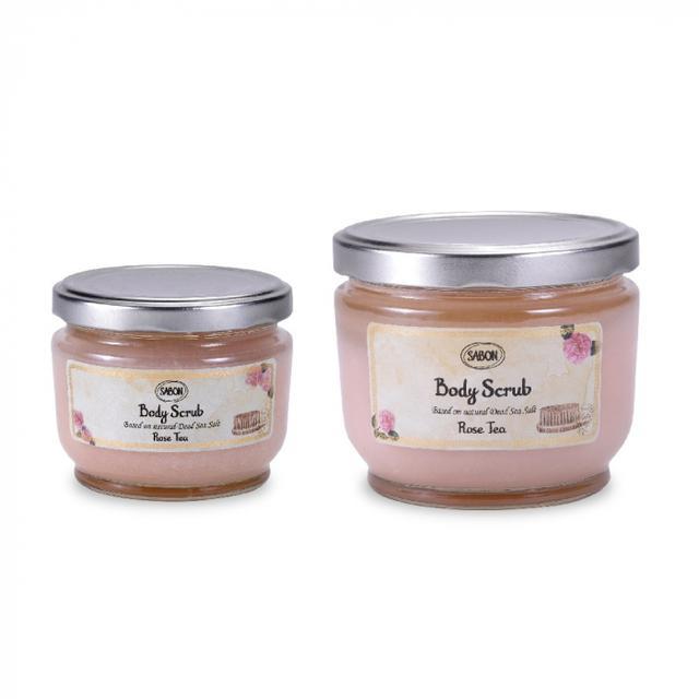 """画像3: """"バラの紅茶""""から立ち上る、心を潤す香り、SABONのローズティーコレクション"""