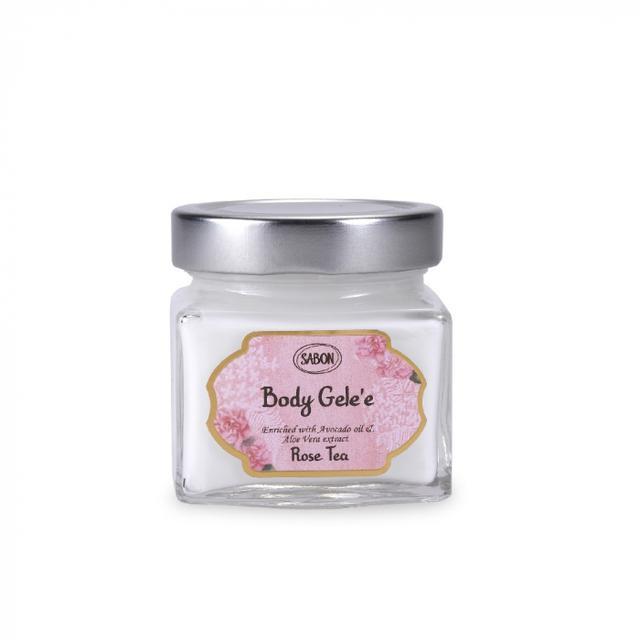 """画像6: """"バラの紅茶""""から立ち上る、心を潤す香り、SABONのローズティーコレクション"""