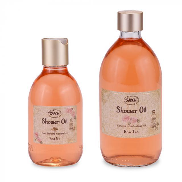 """画像2: """"バラの紅茶""""から立ち上る、心を潤す香り、SABONのローズティーコレクション"""