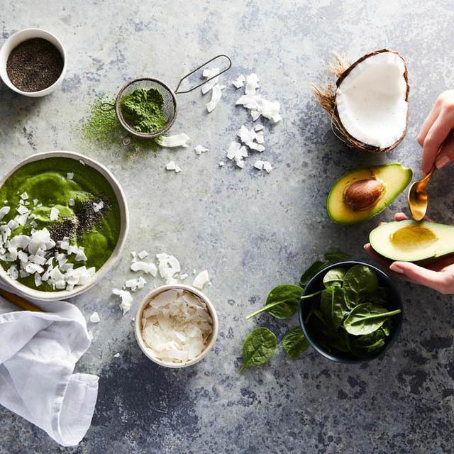 画像: レシピ | メルローズヘルス(Melrose Health)