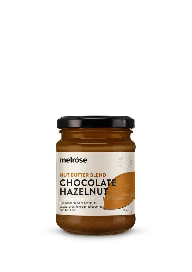 画像: おうち時間にヘルシーな「チョコレートヘーゼルナッツバター」はいかが?