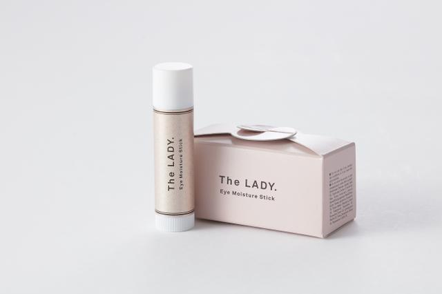 画像5: 潤う、香る、魅せる。1本で3役!「The LADY.アイモイスチャースティック」
