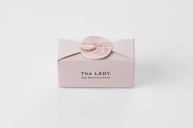 画像3: 潤う、香る、魅せる。1本で3役!「The LADY.アイモイスチャースティック」