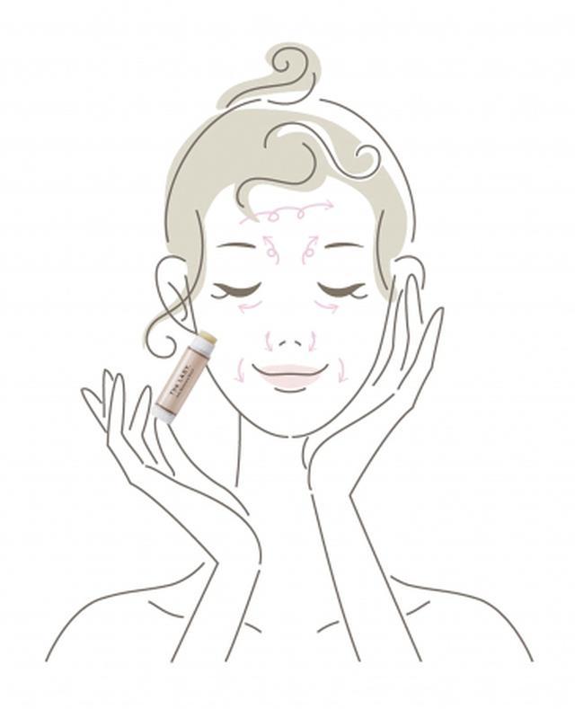 画像6: 潤う、香る、魅せる。1本で3役!「The LADY.アイモイスチャースティック」