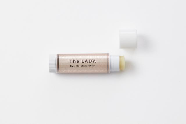 画像2: 潤う、香る、魅せる。1本で3役!「The LADY.アイモイスチャースティック」