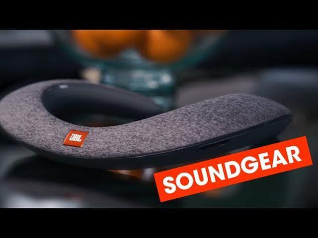 画像: SOUNDGEAR BTA(サウンドギア) : JBL/Bluetoothスピーカー,ワイヤレス,ブルートゥース