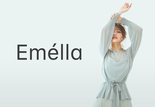 """画像: Eternal Enchant Emēlla """" いま、とけない魔法がかかる """" Hemerocalle(花言葉:一日の美しさ) × Ella(シンデレラの主人公エラ)= Emēlla(エメラ)"""