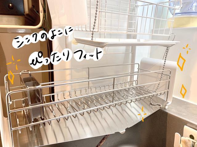 画像: 洗い物がラクになると、料理も捗る