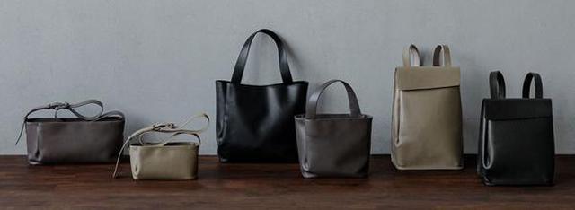 画像: ナミ / 土屋鞄製造所