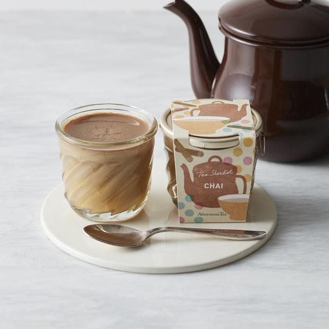画像1: 夏のギフトに!ひんやりおいしい紅茶やフルーツのシャーベット