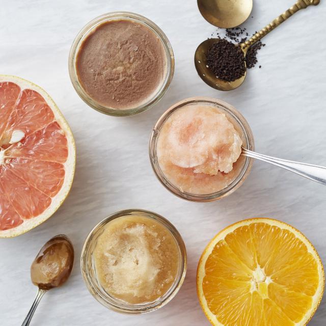 画像2: 【Afternoon Tea】おうちで過ごすティータイムに!アイスティーフレーバーの新作ビネガー&香り豊かな紅茶の味わいが楽しめるシャーベット