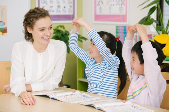 画像: 幼児~小学生向けのオンライン無料英語体験レッスンをスタート!